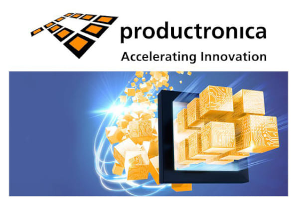 Productronica 2019, Munich