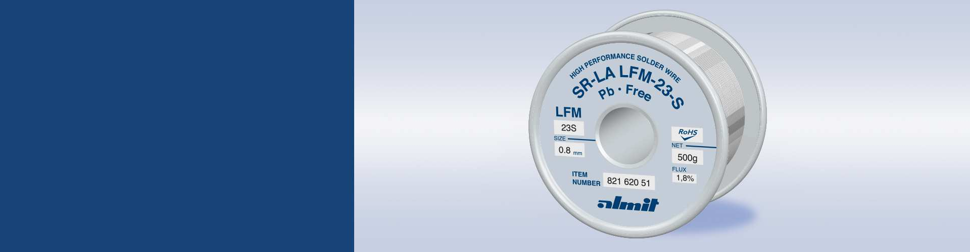 LFM-23 S – intelligent solutions